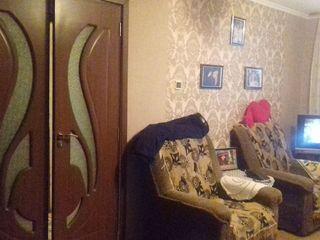 Просторная 2-х комнатная квартира с возможностью пристройки