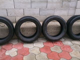 Dunlop R16-205/55.Made Germania