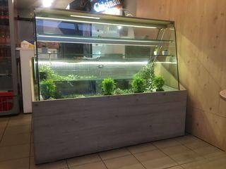 Vitrina Frigorifica / Холодильная витрина