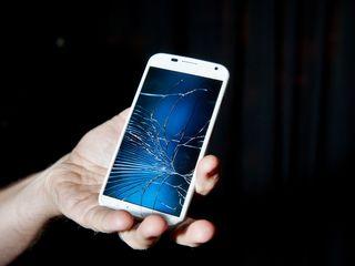Xiaomi Mi10, Треснул экран -заберём, починим, привезём !!!