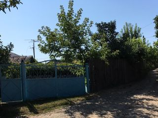 Casa-дом cornesti ungheni, gradina 19 sote, garaj,beci, fintana, lot arabil 9 ar 9500 E