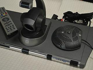 Aethra vega-x5 sistem pentru ip teleconferinta inteligent