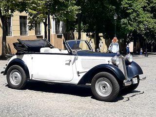 Audi DKW F7