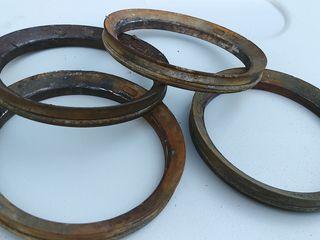 Центровочные кольца, Inele de centrare OZ