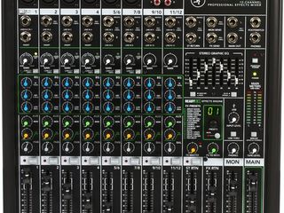 Mackie-profx12v2-mixer profisional nou