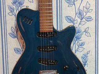 Godin LGX-3 Solid Body Electric Guitar!!!Срочно!!!