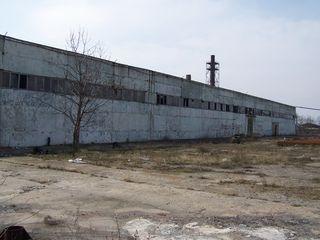 6000м2  производственно-складское помещение