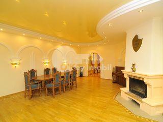 Apartament de lux în chirie, str. Ciuflea, Centru, 750 € !