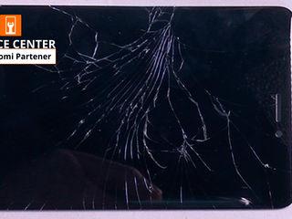 Xiaomi RedMi Note S2 Ecranul sparta -vino la noi indata