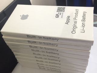 Baterii iPhone original product