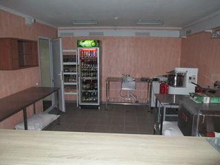 Afacere profitabila, covrigarie  + magazin alimentar 34 m2-urgent