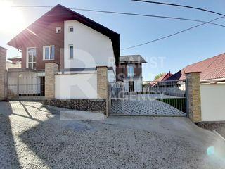 Duplex cu design individual str-la Vovințeni, Durlești