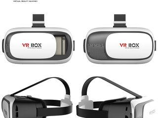 3D Очки виртуальной реальности VR Box + Bluetooth джойстик