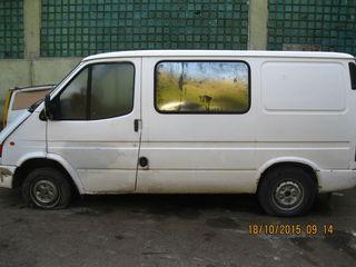 Ford tranzit piese 1986-2005