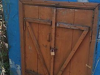 Urgent !!!!Se vinde casa pe pămînt în orașul Drochia