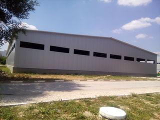 Сдается в аренду новое здание 3000 или 1500кв.м.из сэдвич панелей для склада или производства.