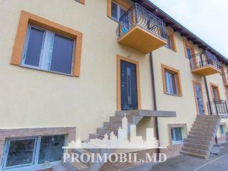 Durlești! TownHouse în 3 nivele, 116mp! 56 900 euro!