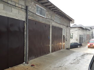 Vind/chirie garaj 25m/2, GSK-11, str. Bucovinei(Компьютерная), 4500 euro.