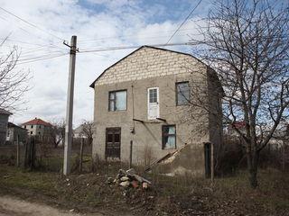 Casă în 2 nivele de vînzare pe str. Maria Dragan 11, Coloniţa!!!