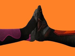 Лыжные носки, термоноски