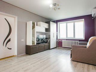Apartament 1 cameră, 42 mp, mobilat, Buiucani 31500 €