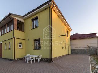 Vânzare casă în 2 nivele, com. Chetrosu, s. Todirești,  84900€