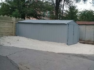 Garaj în arendă sau vânzare