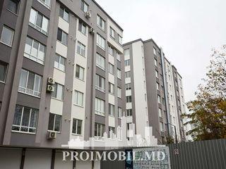 Telecentru! 1 cameră, autonomă, bloc nou! 31 mp, 26 500 euro!
