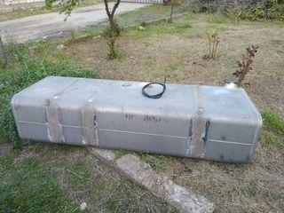 Rezervuar de motorina (fuel tank) 500 litri