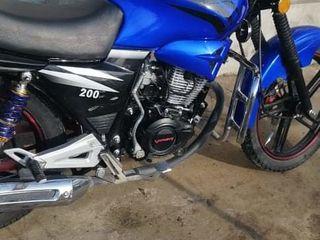 Viper ZS 200