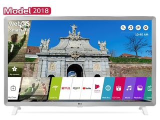 LG 32L K6200P, LED Smart, FHD, 80 cm, webOS. Preț nou: 4899lei. Hamster.