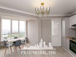 Centru! 1 cameră cu living, euroreparație, autonomă! 50 mp, 47 500 euro!
