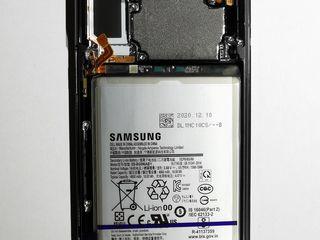 Schimbare display Samsung Galaxy