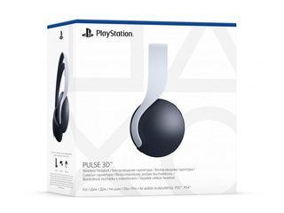 Pulse 3D PlayStation 5/4 (PS5 и PS4)