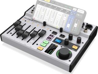 Mixer digital Behringer Flow 8. livrare în toată Moldova,plata la primire