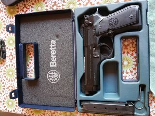 продам Beretta 92FS