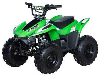 Kayo Moto ATV Kvadrocikle