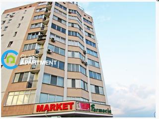 Apartament 2 camere in or.Ialoveni linga policlinica...2 km pina la telecentru!!!!