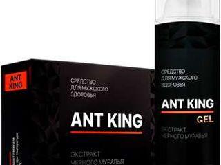 Ant King  для потенции и увеличения члена. Конфиденциально