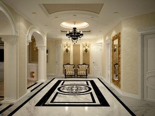 Ремонт под ключ, дизаин проект  /  reparatie la cheie - design interior