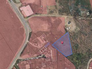 Teren 17 ari p-u construcții, Bubuieci, zona industrială - achitare în rate