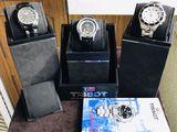 Stative pentru ceasuri (pentru magazin, showroom, vitrina)