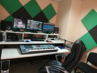 MusicPark - Studio -producere reclame, inregistrari voce, spoturi audio,video,prezentari video.