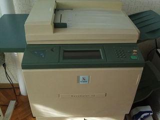 Продаю печатную машину Xerox DC 12