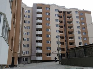 Botanica - dat în exploatare - apartamente cu 1, 2 și 3 odai de la 520 eur/1mp