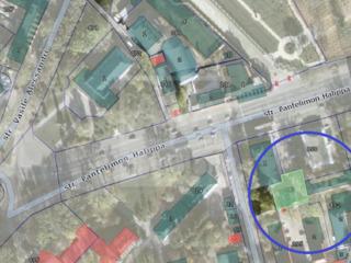 Vânzare teren pentru construcție, Centru