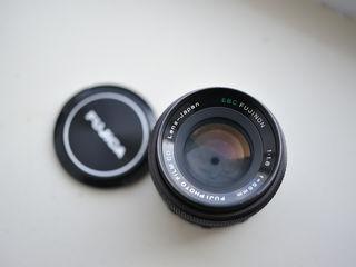 Fujinon 55mm 1.8 ebc