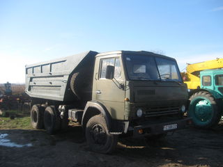 Kamaz 55111