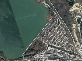 Teren pentru constructie ,  in zona de elita , pe malul lacului Ghidighici 12 sote 45000e
