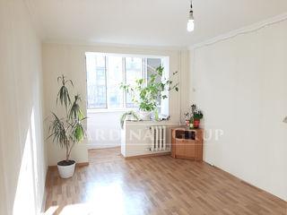 Vânzare cameră 21 mp, reparație, Botanica, 10 500 euro!